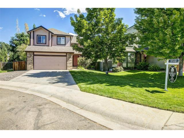 6810 Summerset Avenue, Firestone, CO 80504 (MLS #5984537) :: 8z Real Estate