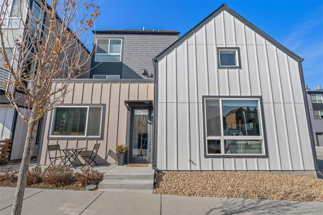 1045 Depew Street, Lakewood, CO 80214 (#5984568) :: The Dixon Group
