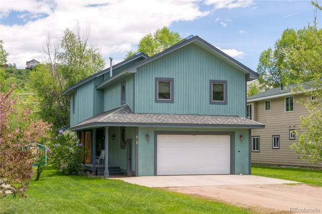 358 River Road, Steamboat Springs, CO 80487 (#5984794) :: The Peak Properties Group