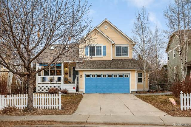2513 Concord Circle, Lafayette, CO 80026 (#5985201) :: The Griffith Home Team