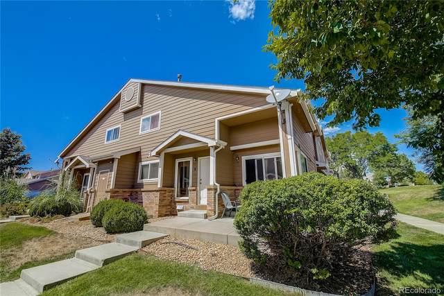 1601 Great Western Drive P8, Longmont, CO 80501 (#5985625) :: Venterra Real Estate LLC