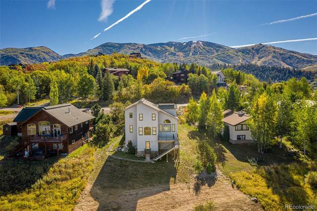 305 Steamboat Boulevard, Steamboat Springs, CO 80487 (#5985647) :: Compass Colorado Realty