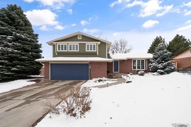 6140 W Fairview Avenue W, Littleton, CO 80128 (#5985649) :: The Peak Properties Group