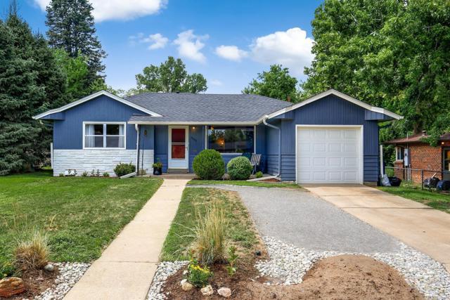 4295 Lamar Street, Wheat Ridge, CO 80033 (#5986394) :: The Peak Properties Group