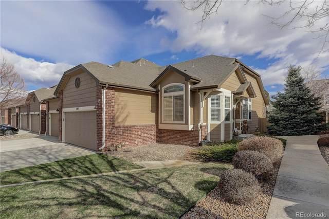 2855 Rock Creek Circle #298, Superior, CO 80027 (#5986458) :: Kimberly Austin Properties