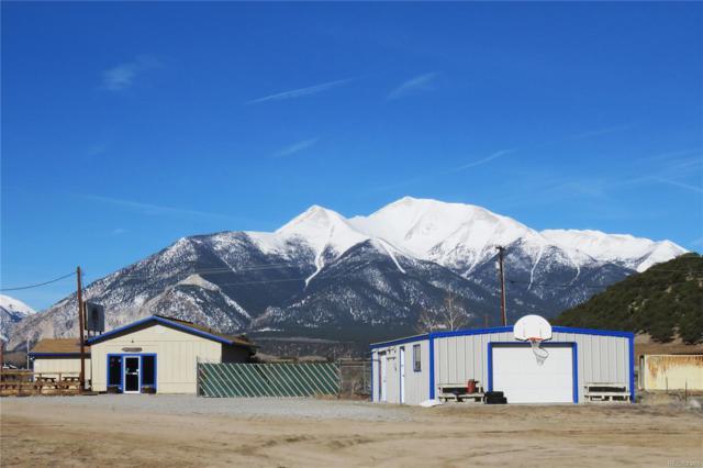 22565 Hwy 285, Nathrop, CO 81236 (MLS #5986466) :: Kittle Real Estate