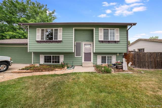 2873 W 132nd Avenue, Broomfield, CO 80020 (#5986482) :: The Harling Team @ Homesmart Realty Group