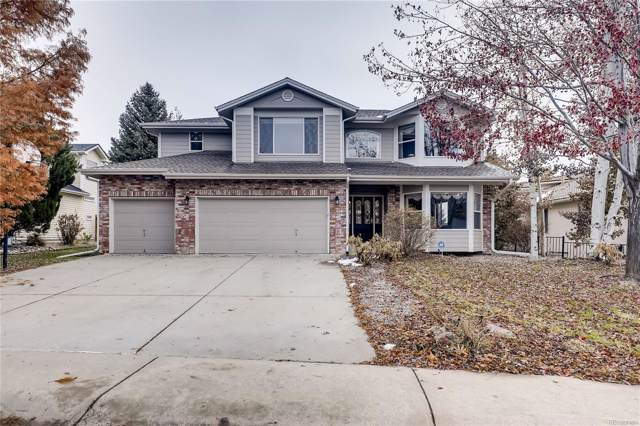 7436 Augusta Drive, Boulder, CO 80301 (MLS #5986643) :: Colorado Real Estate : The Space Agency