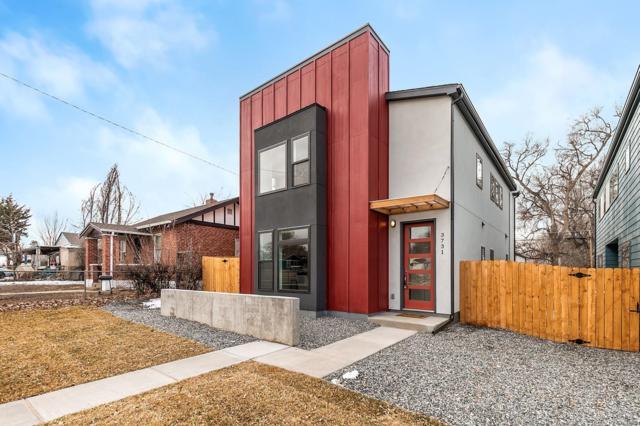 3731 N Saint Paul Street, Denver, CO 80205 (MLS #5986720) :: 8z Real Estate