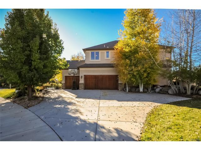 1856 S Manor Lane, Lakewood, CO 80232 (#5986957) :: The Griffith Home Team