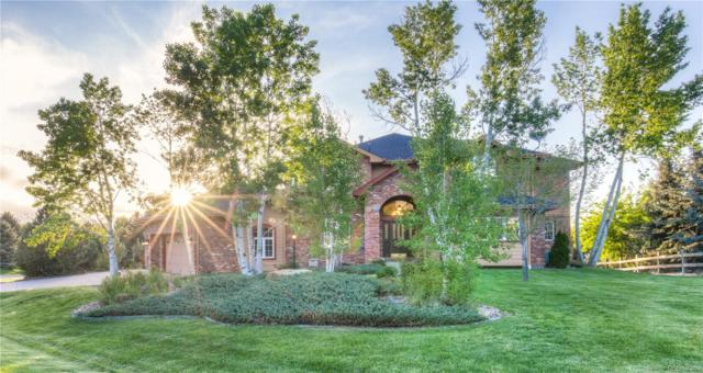 8525 Waterford Way, Niwot, CO 80503 (#5987138) :: Sellstate Realty Pros