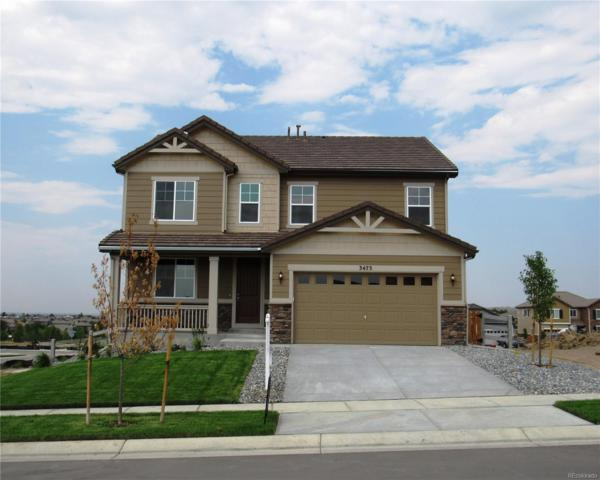 3475 Pacific Peak Drive, Broomfield, CO 80023 (#5987258) :: The Peak Properties Group