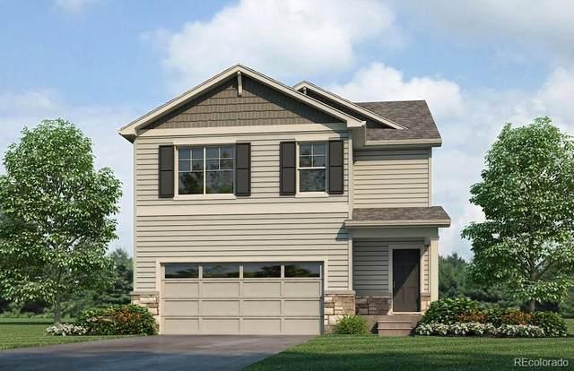 183 Coyote Street, Bennett, CO 80102 (MLS #5987376) :: 8z Real Estate