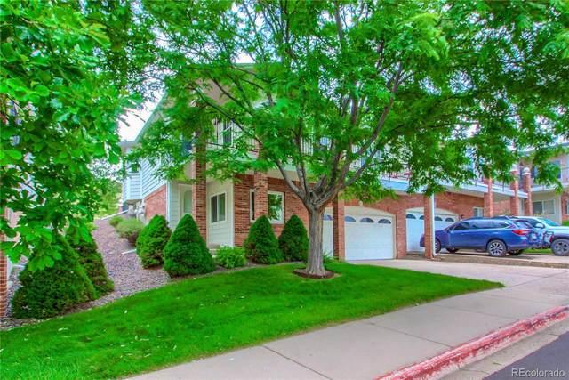 1639 S Deframe Street, Lakewood, CO 80228 (#5987425) :: Kimberly Austin Properties