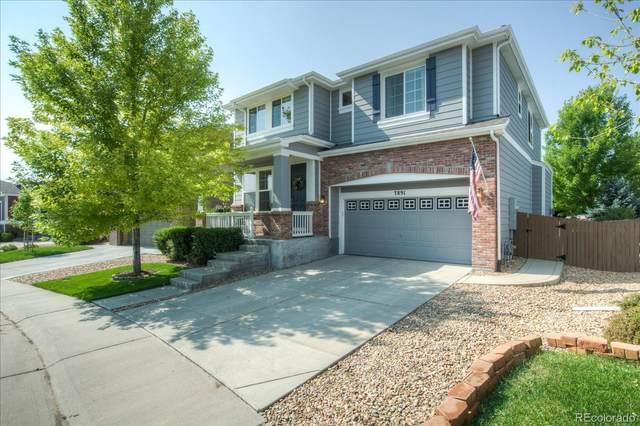 7891 S Jasper Way, Englewood, CO 80112 (#5987731) :: Kimberly Austin Properties