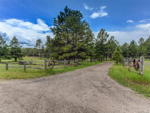 37073 Pheasant Run, Elizabeth, CO 80107 (#5988210) :: 5281 Exclusive Homes Realty