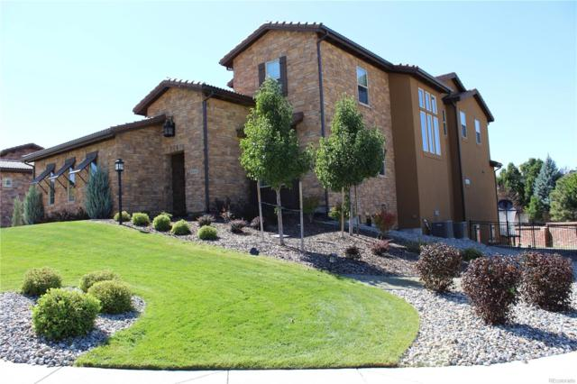 9343 Vista Hill Lane, Lone Tree, CO 80124 (#5988862) :: The HomeSmiths Team - Keller Williams