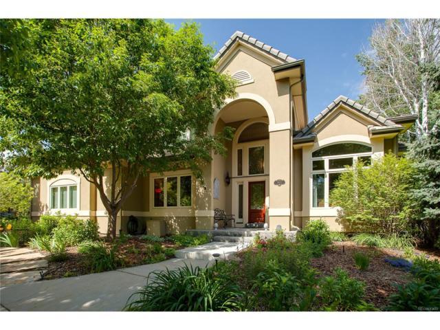 5402 Preserve Parkway, Greenwood Village, CO 80121 (#5989038) :: Bring Home Denver