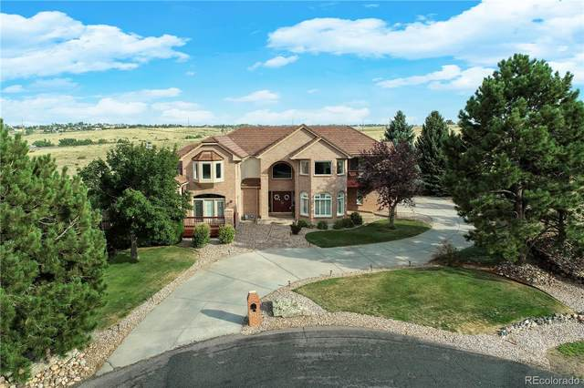 19864 E Long Place, Centennial, CO 80016 (MLS #5989273) :: 8z Real Estate