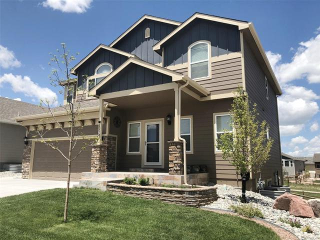12744 Mt Oxford Place, Peyton, CO 80831 (#5989550) :: The Heyl Group at Keller Williams