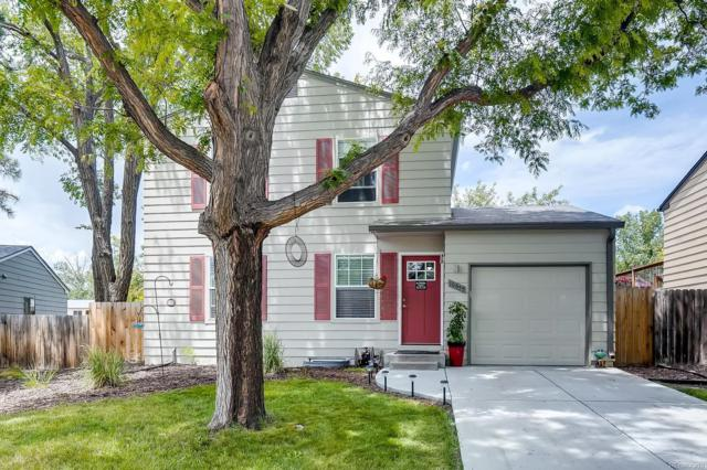10655 Newcombe Street, Westminster, CO 80021 (#5989627) :: The Galo Garrido Group