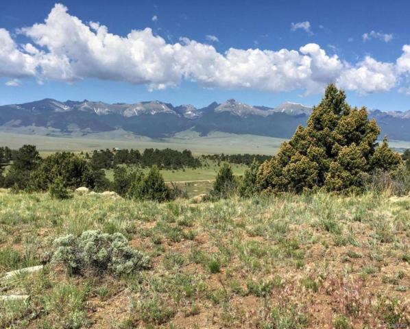 349 Navajo Road, Westcliffe, CO 81252 (MLS #5989915) :: 8z Real Estate