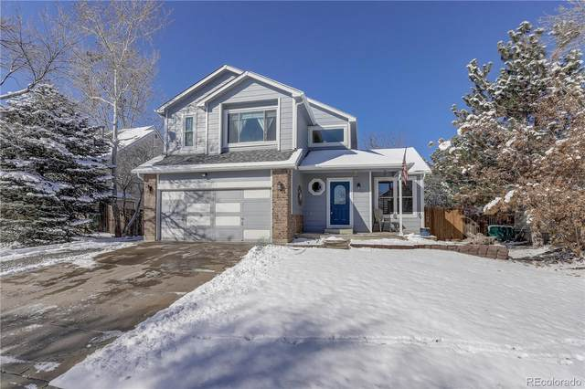 12219 Forest Street, Thornton, CO 80241 (#5990077) :: Real Estate Professionals
