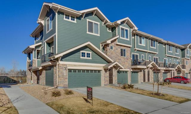 4777 E 98th Place, Thornton, CO 80229 (#5990081) :: The Griffith Home Team
