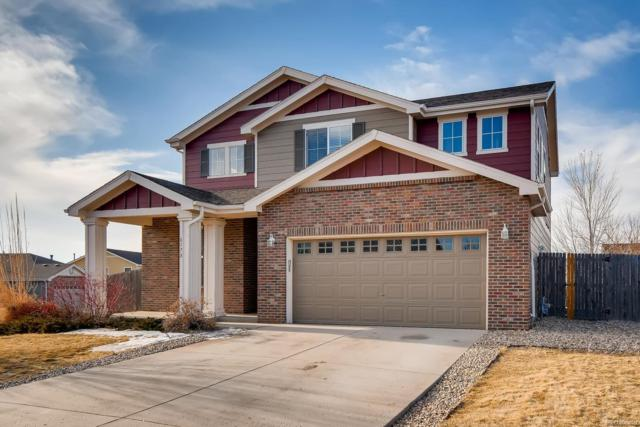 6178 E 137th Avenue, Thornton, CO 80602 (#5990562) :: The Heyl Group at Keller Williams