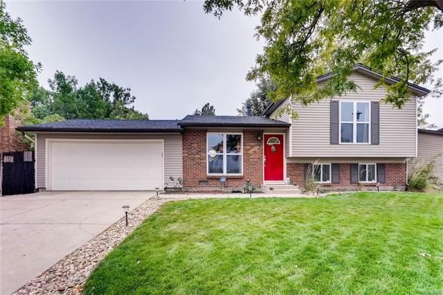2140 S Kittredge Way, Aurora, CO 80013 (MLS #5990741) :: 8z Real Estate