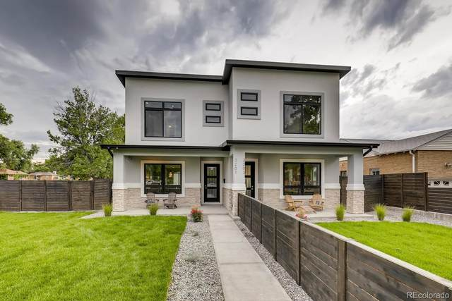 3201 N Saint Paul Street, Denver, CO 80205 (#5990860) :: The DeGrood Team
