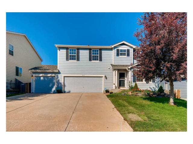 5473 S Rome Street, Aurora, CO 80015 (MLS #5991066) :: 8z Real Estate