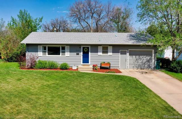 1060 Briarwood Road, Fort Collins, CO 80521 (#5991149) :: The Heyl Group at Keller Williams