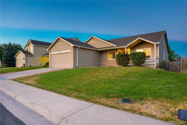 19890 E Tufts Drive, Centennial, CO 80015 (#5991474) :: HomeSmart Realty Group