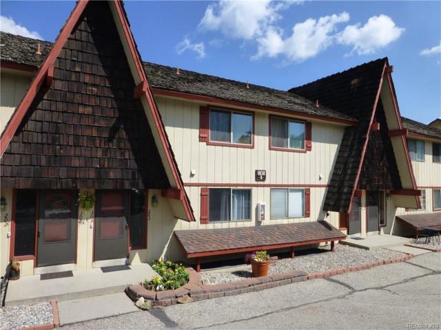 110 Evergreen Road #303, Dillon, CO 80435 (#5991560) :: Bring Home Denver