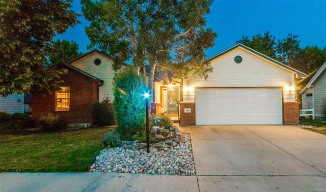 486 Wapola Avenue, Loveland, CO 80537 (#5991608) :: Compass Colorado Realty