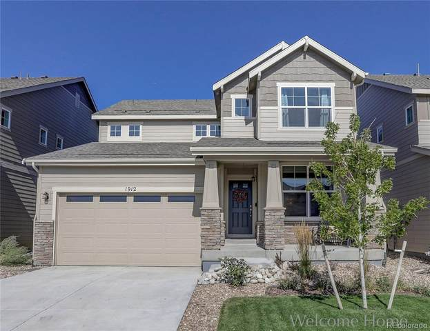 1912 Los Cabos Drive, Windsor, CO 80550 (#5991702) :: The Brokerage Group