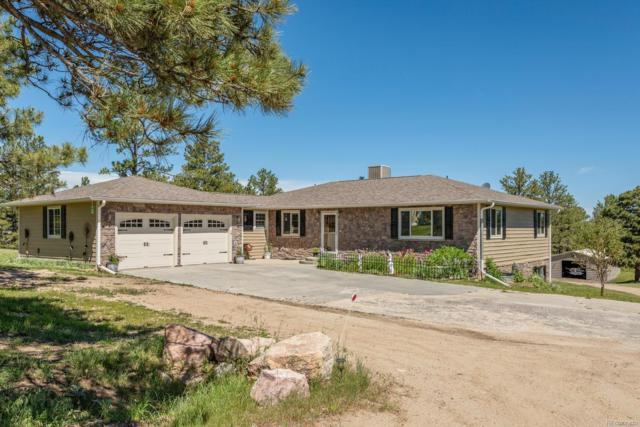 24055 Emerald Trail, Deer Trail, CO 80105 (#5991777) :: Mile High Luxury Real Estate