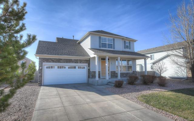 12305 Crystal Downs Road, Peyton, CO 80831 (#5991916) :: Compass Colorado Realty