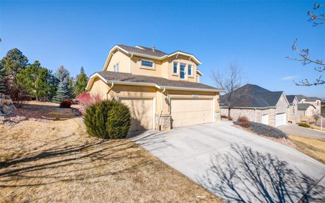 5670 Loyola Drive, Colorado Springs, CO 80918 (#5992020) :: The Heyl Group at Keller Williams