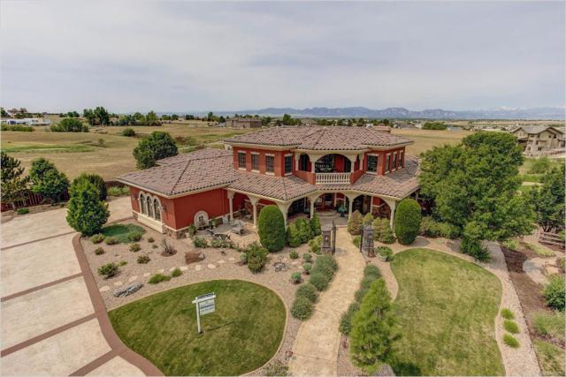 2430 Links Place, Erie, CO 80516 (#5992079) :: Colorado Home Finder Realty