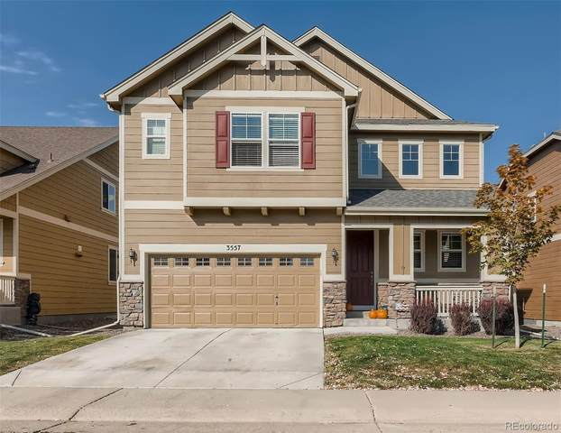 3557 E 140th Drive, Thornton, CO 80602 (#5992278) :: Venterra Real Estate LLC