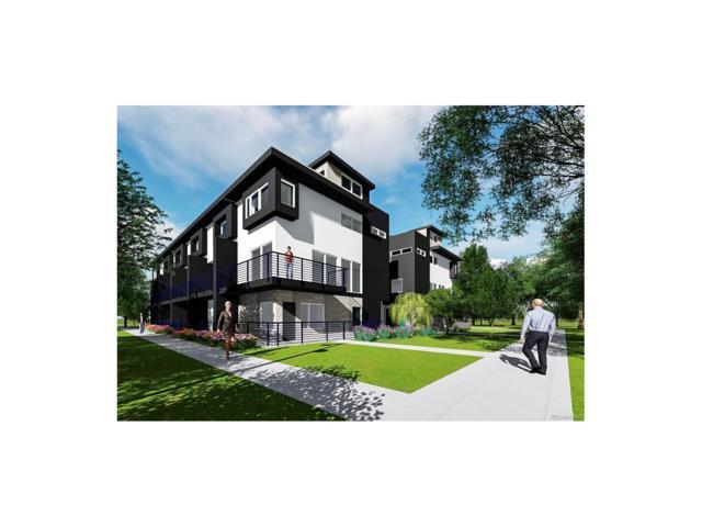 1559 N King Street, Denver, CO 80204 (#5992492) :: Thrive Real Estate Group