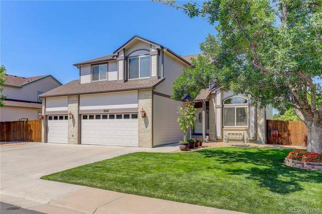 7361 W 93rd Way, Westminster, CO 80021 (#5992653) :: The DeGrood Team