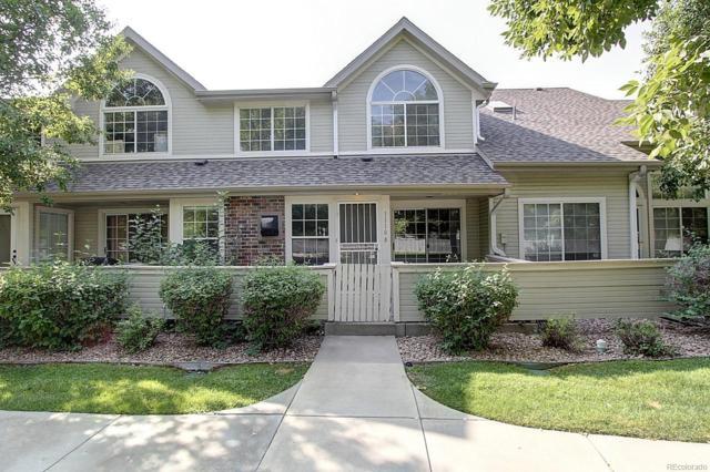 1110 E 130th Avenue B, Thornton, CO 80241 (#5992695) :: Sellstate Realty Pros