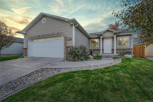 4009 Berwick Lane, Fort Collins, CO 80524 (#5992755) :: The Heyl Group at Keller Williams