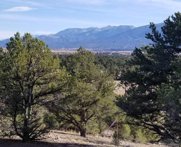 10769 Sawatch Range Road, Salida, CO 81201 (#5993000) :: Symbio Denver