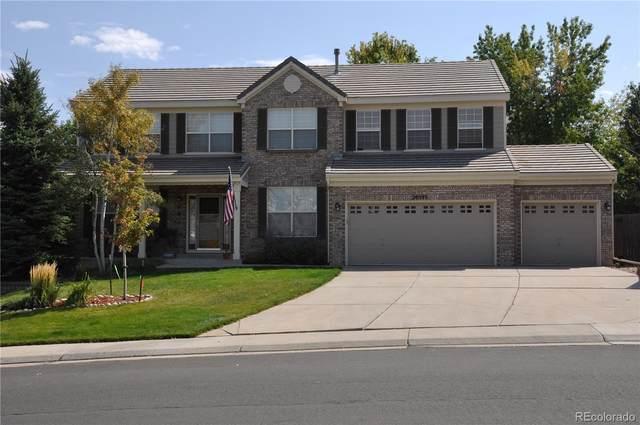 20593 E Union Circle, Aurora, CO 80015 (#5993054) :: Finch & Gable Real Estate Co.