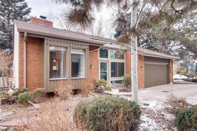 2872 S Oakland Court, Aurora, CO 80014 (MLS #5993076) :: 8z Real Estate
