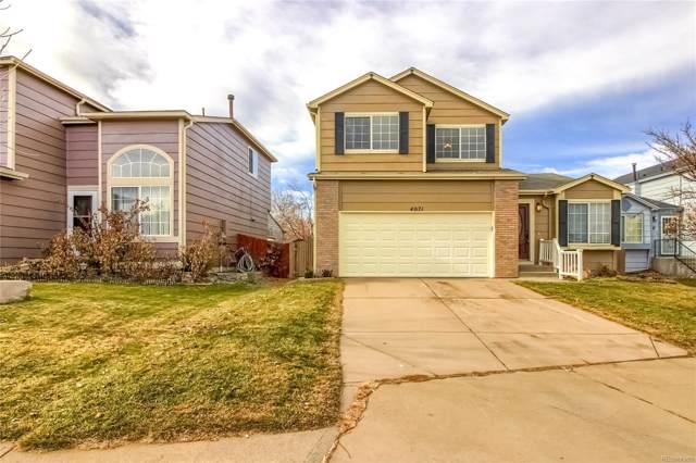 4071 Ensenada Street, Denver, CO 80249 (MLS #5993148) :: 8z Real Estate
